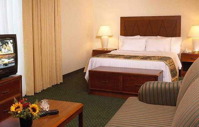 Residence Inn Cincinnati North/Sharonville - Hotel - 11