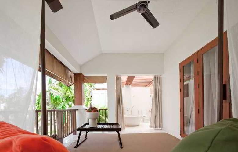 Sala Samui Choengmon Beach Resort - Room - 10