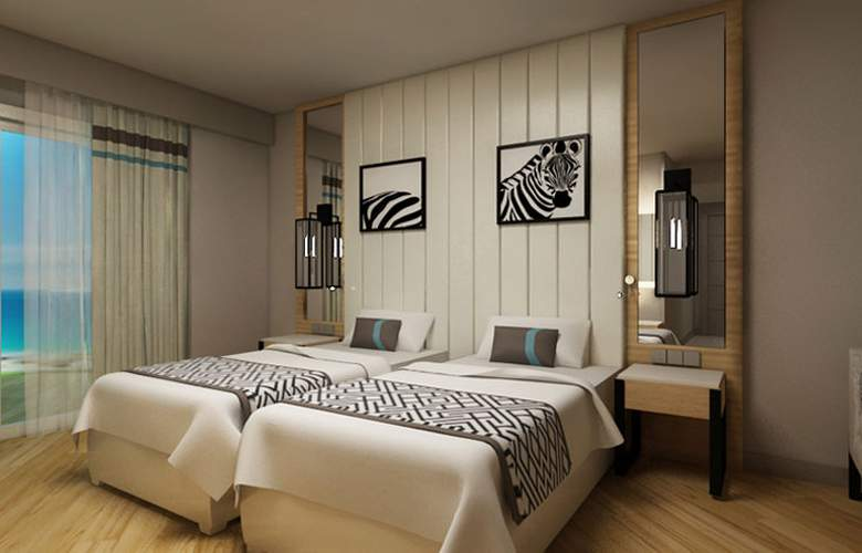 Calido Maris - Room - 7