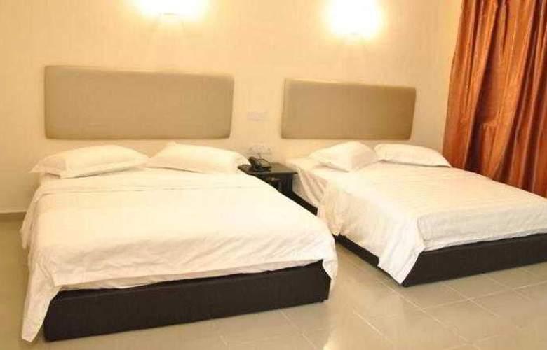 Angsana Melaka - Room - 7