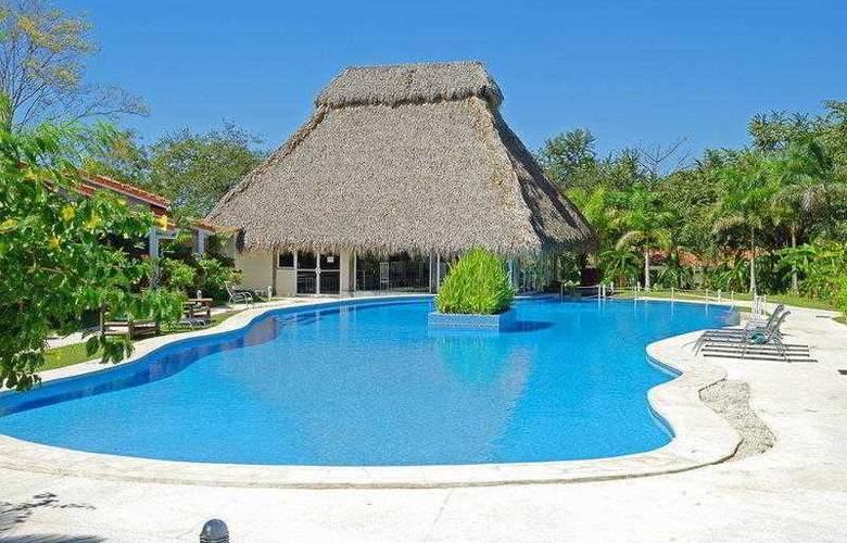 Best Western Camino a Tamarindo - Hotel - 22