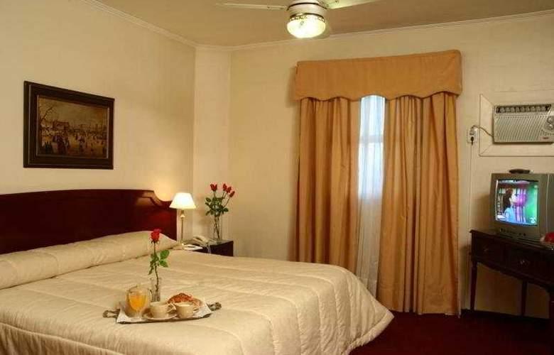 Ritz Hotel Mendoza - Room - 9