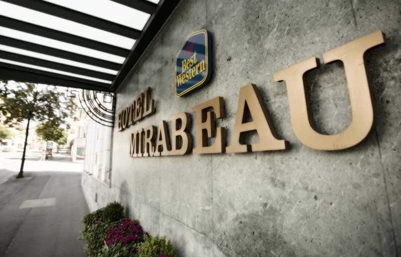 Best Western Plus Hotel Mirabeau - Hotel - 36