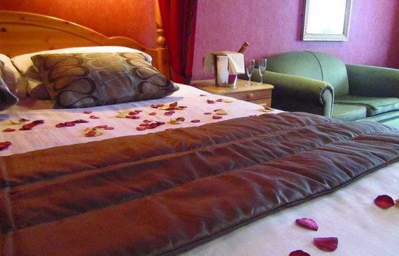 Best Western Consort Hotel - Hotel - 6