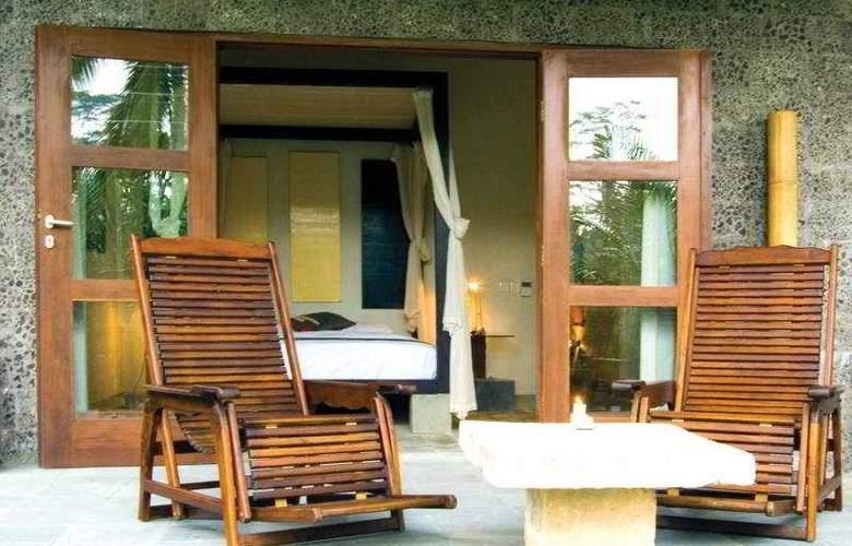 Puri Saron Hotel Ubud - Room - 3