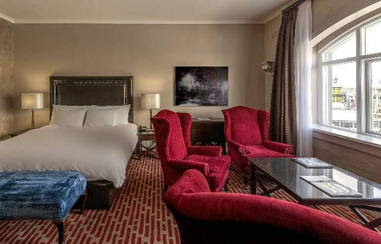 Victoria & Alfred - Room - 9