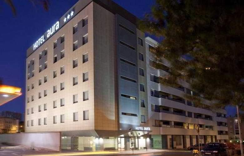 Aura - Hotel - 0