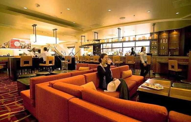 Oakland Marriott City Center - Hotel - 17