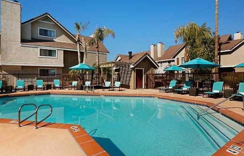Residence Inn Phoenix - Hotel - 26