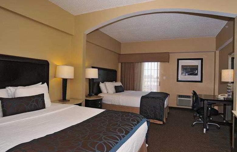 Best Western Oceanfront - Hotel - 8