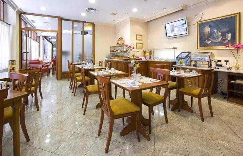 Dauro Granada - Restaurant - 39