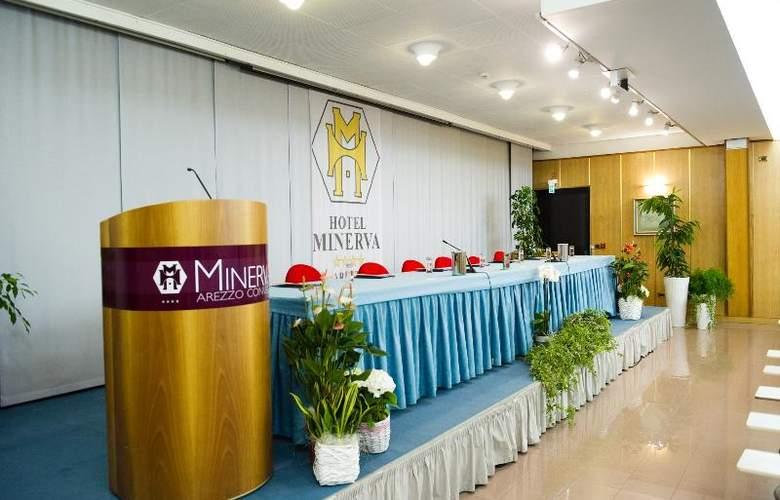 Minerva Arezzo - Conference - 11