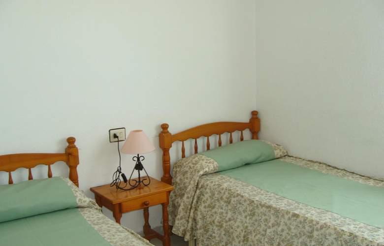 Mar Azahar - Room - 4
