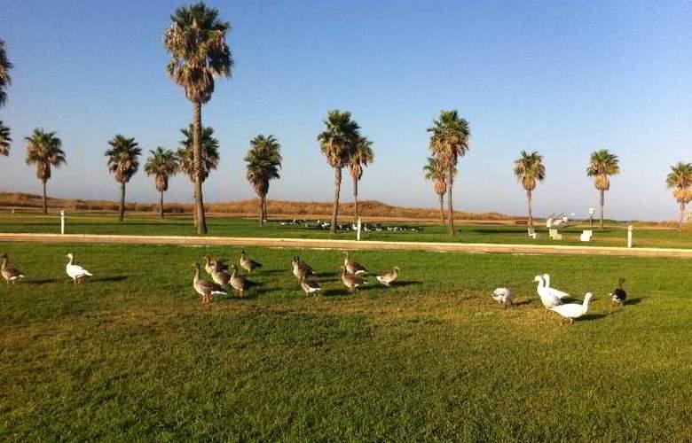 Sun & Life Costa Ballena - Hotel - 15