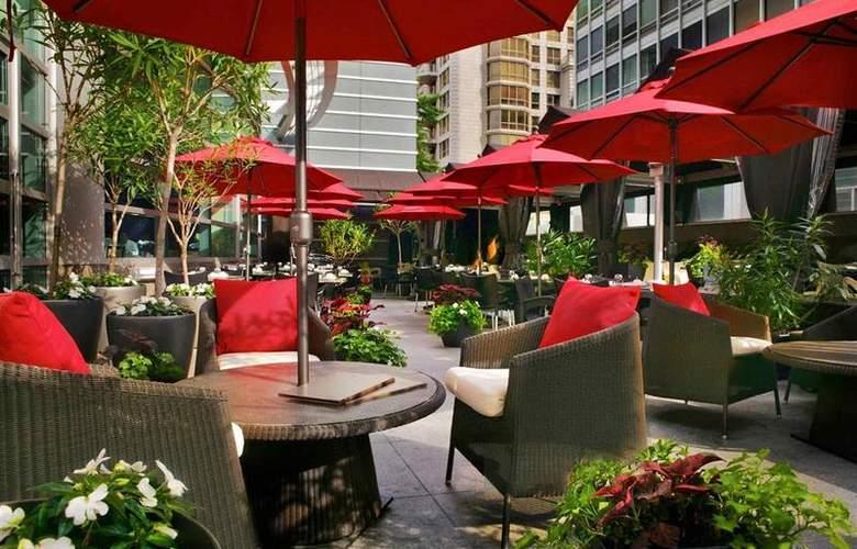 Sofitel Montreal Golden Mile - Restaurant - 51