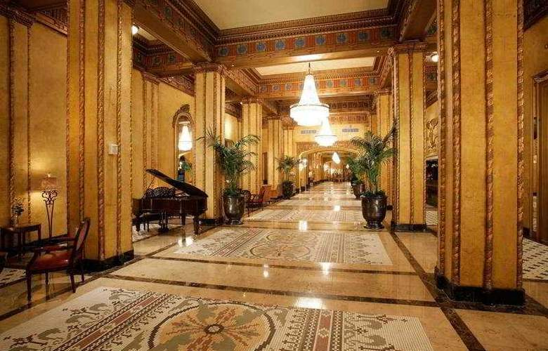The Roosevelt New Orleans - General - 1