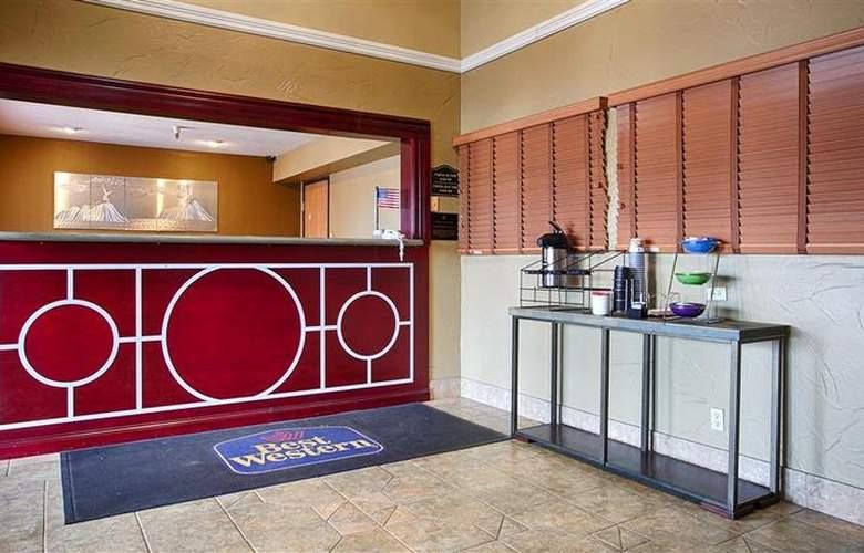 Best Western Alexandria Inn - General - 47