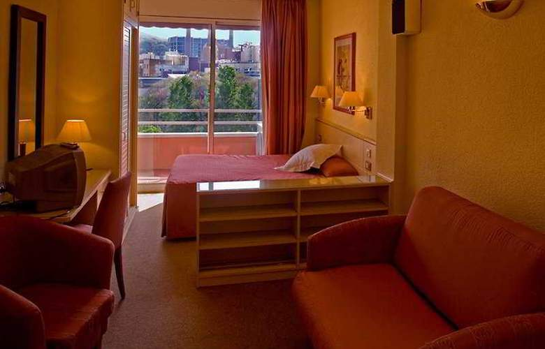 Gutenberg Aparthotel - Room - 4