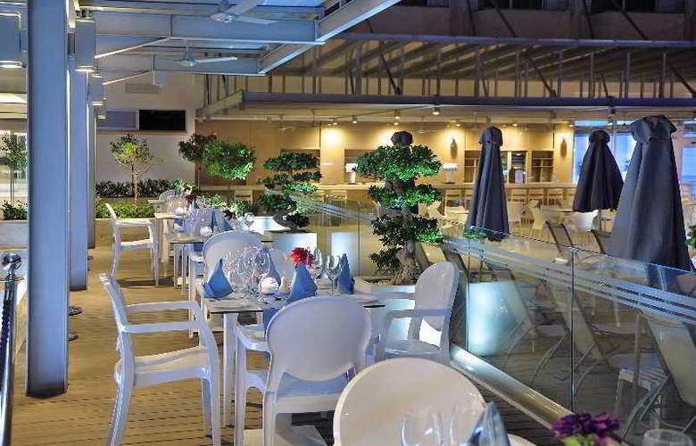 Nestor Hotel - Restaurant - 24