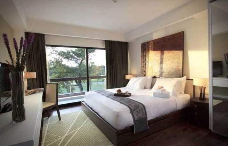 Summit Windmill Golf Residence - Room - 4