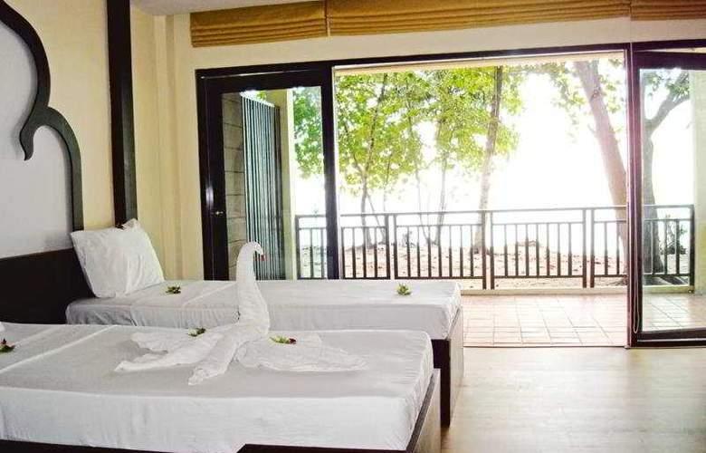 Siam Beach Resort - Room - 5