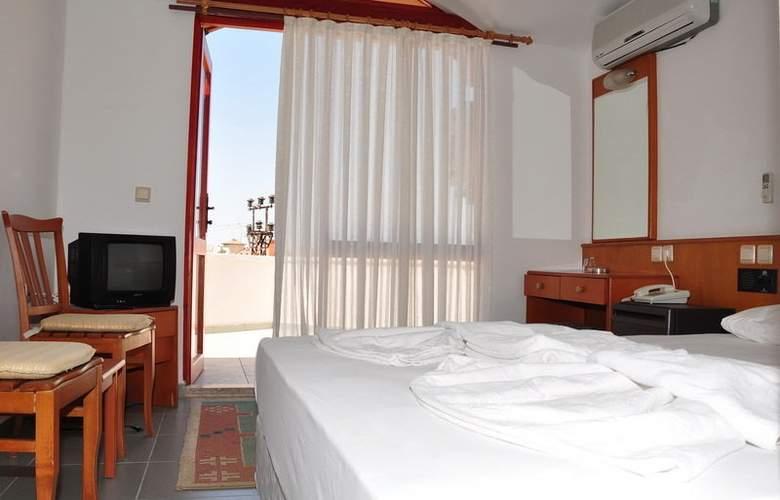 Orfeus Hotel - Room - 2