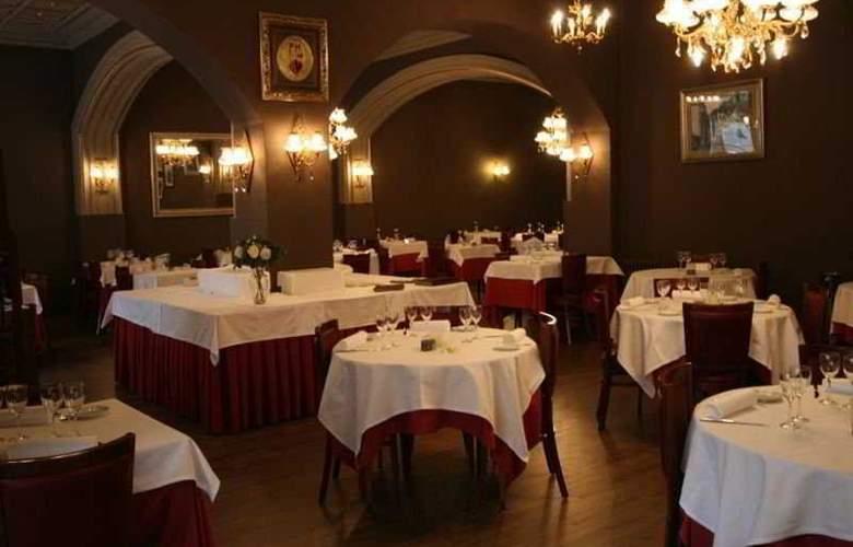 Pyrénées - Restaurant - 6