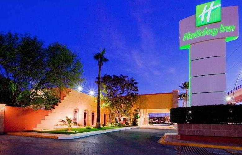 Holiday Inn Monterrey Norte - Hotel - 19