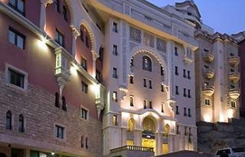 Manazel Al Ain Mercure - General - 1