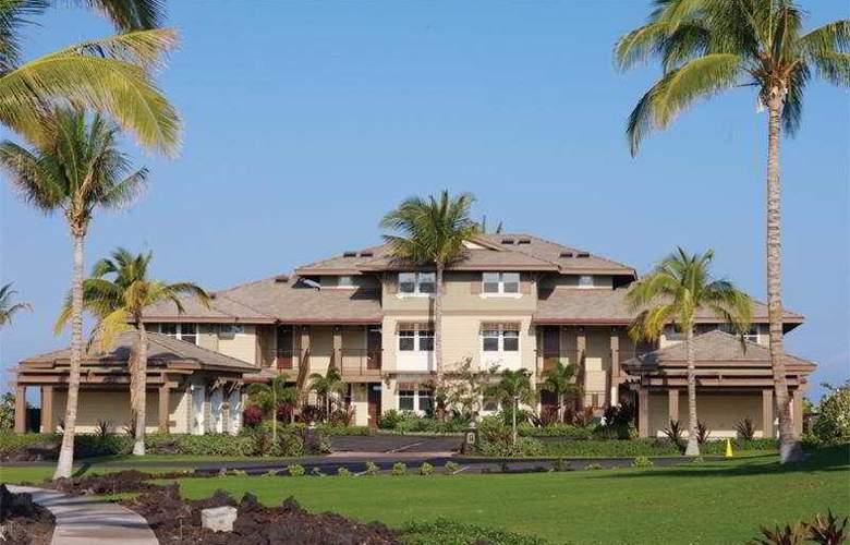 Castle Halii Kai at Waikoloa - Hotel - 0