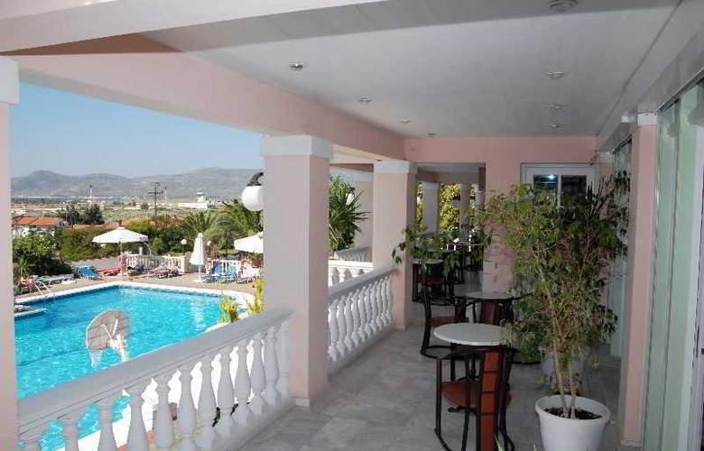 Samos Sun - Terrace - 17