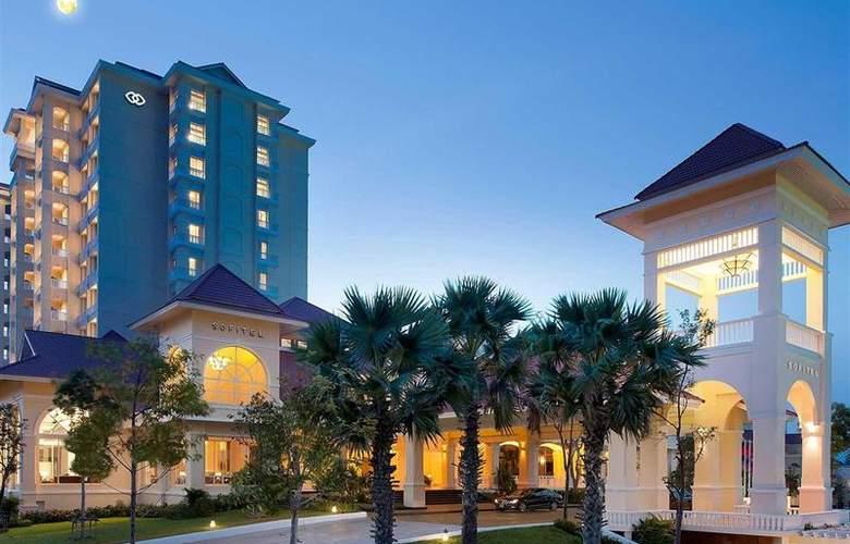 Sofitel Phnom Penh Phokeethra - Hotel - 16