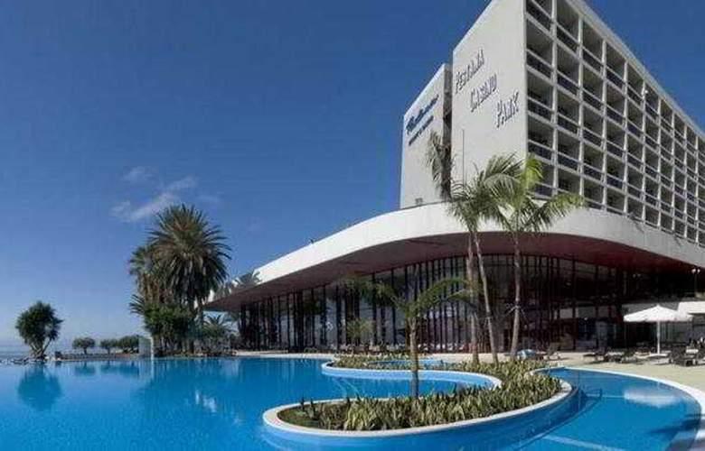 Pestana Casino Park - Hotel - 0