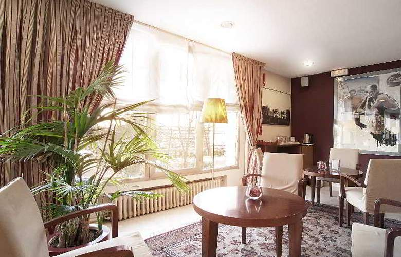 Hotel Sercotel Costabella - Room - 17