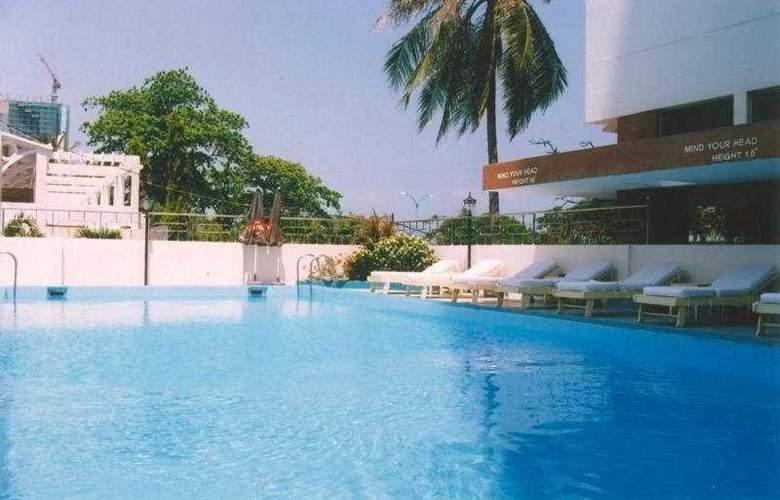 Nha Trang Lodge - Pool - 6