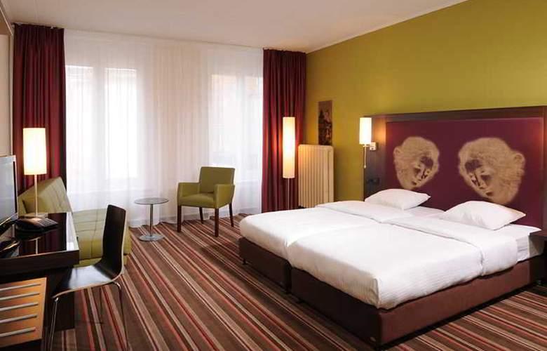 Leonardo Antwerpen - Room - 2