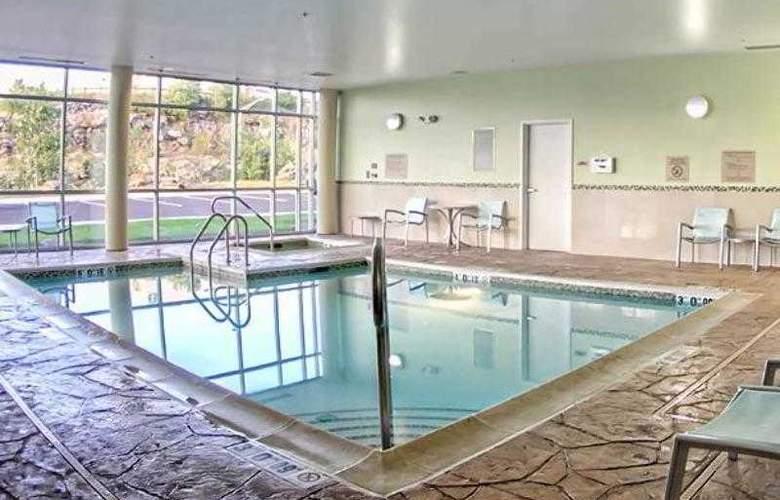 SpringHill Suites Scranton Wilkes-Barre - Hotel - 2