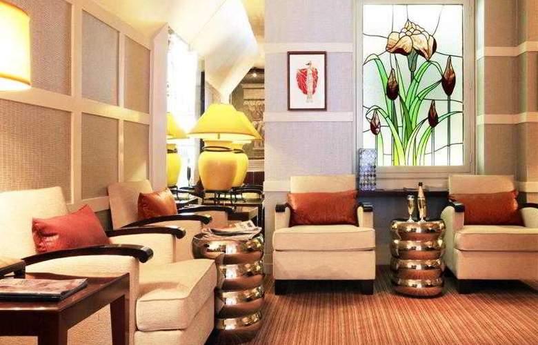 BEST WESTERN FOLKESTONE OPERA - Hotel - 11