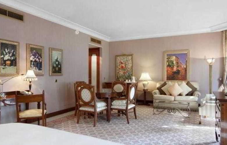 Madinah Hilton - Room - 12