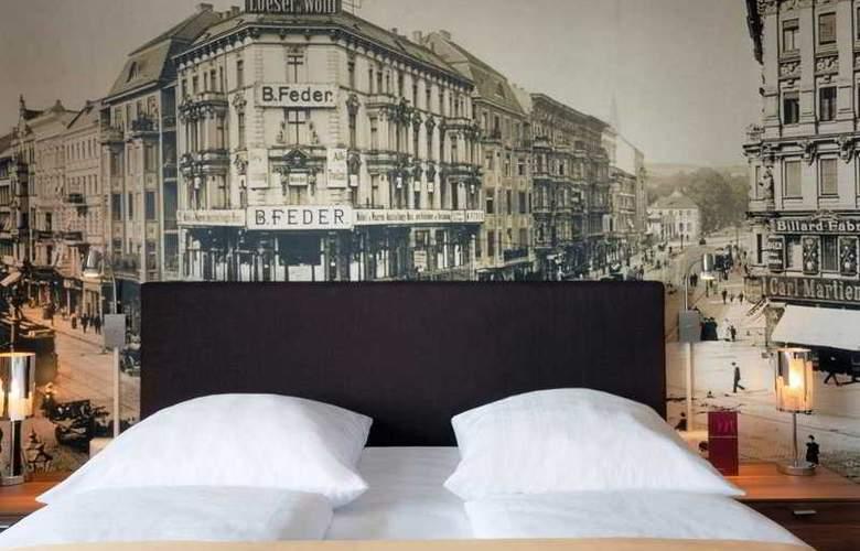 Mercure Berlin am Alexanderplatz - Room - 11
