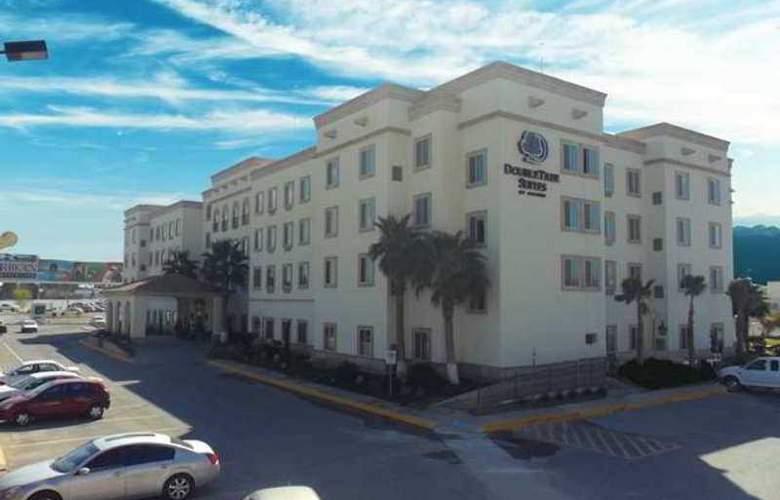 DOUBLETREE SUITES BY HILTON SALTILLO - Hotel - 1