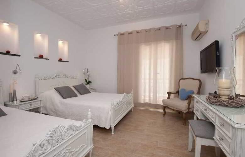 Apollon Boutique Hotel - Room - 30