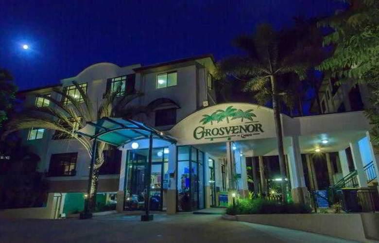 Grosvenor in Cairns - Hotel - 8
