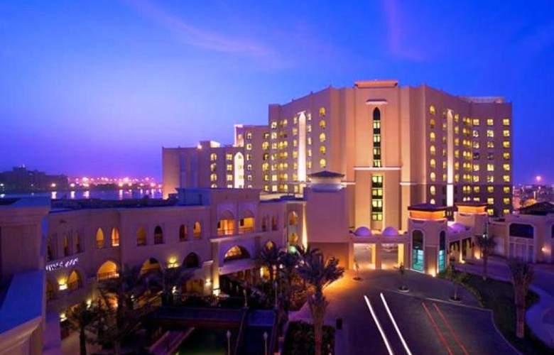 Traders, Qaryat Al Ber - Hotel - 0