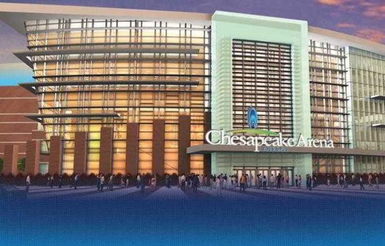 Best Western Saddleback Inn & Conference Center - Hotel - 40