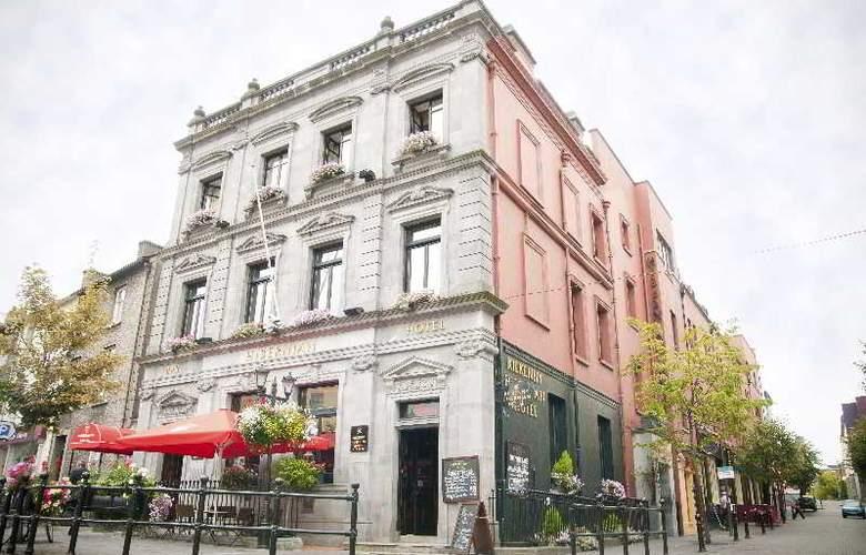 Kilkenny Hibernian Hotel - Hotel - 4