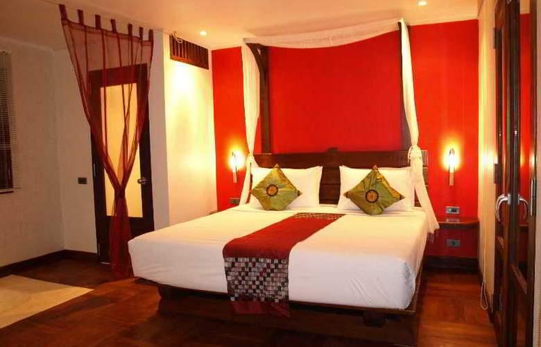 Ancient Luang Prabang Inn - Room - 3