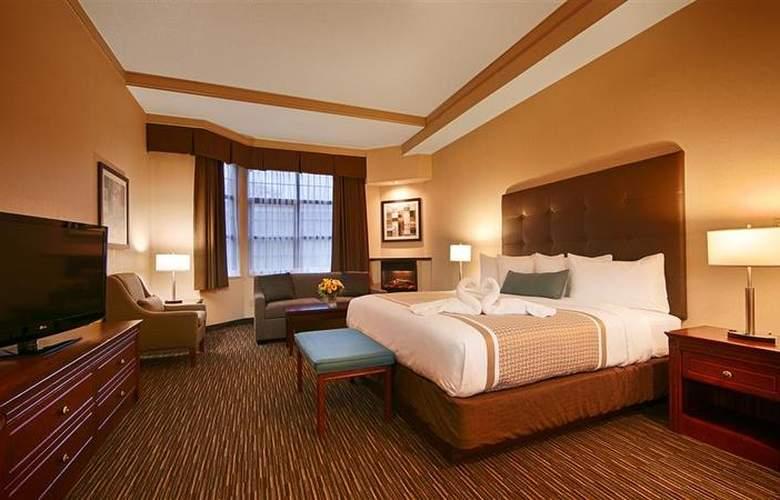 Best Western Brant Park Inn & Conference Centre - Room - 95