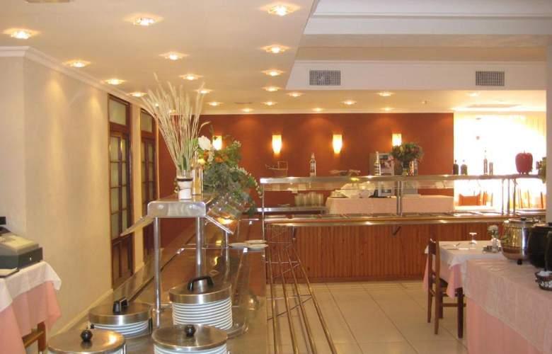 Ses Savines - Restaurant - 5
