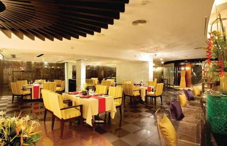 Royal Wing Suites and Spa - Restaurant - 7